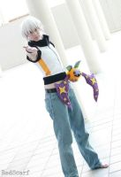 Riku by ShadowsMask