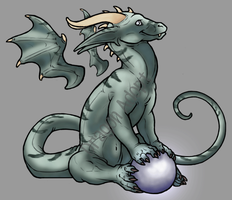 Dragon Adopt (Open) by Mirthful-Adopts