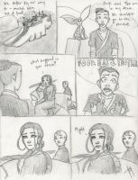 Sokka's Greatest Fear by blindbandit5