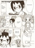 Mini Chere Love pg.1 by Sagojyousartpage