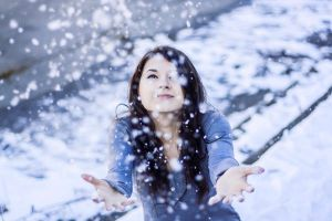 Let it Snow by xChristina27x