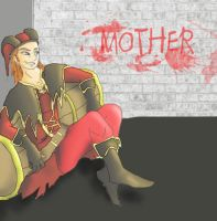 Dear Mother....! by ImperialCharles