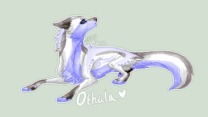 Commission : Othala {5/6} by SusuSmiles