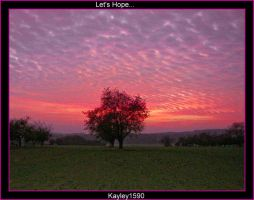 Let's Hope by Kayley1590