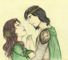 ASOIAF - Dance with me by Annathelle26