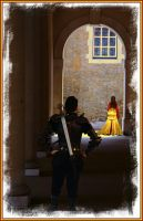 in serch of the lady by gostknight