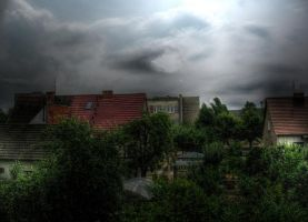 My 1st HDR by Randal01