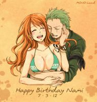 OP - HBD Nami 2012 by MONO-Land