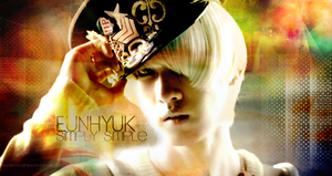 EunHyuk Simply Simple by Awaki-no-Tenshi