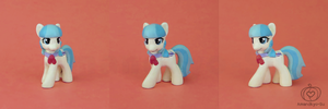 Coco Pommel Custom (Blind Bag Size) by Amandkyo-Su
