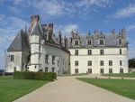 Amboise by fairling-stock