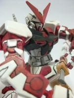 1:144 Astray Red Frame 2 by raipo