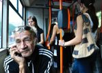 Bus 33 by marius1956
