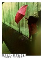 Umbrella. . by mali-mthel