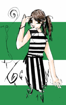 49.stripes by ObsessedZombie