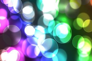 Bokeh Effect Stock by EliasPh