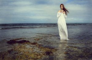 Sea Song by fae-photography