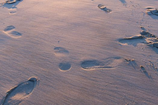 How many grains of sand by ARC-Photographic
