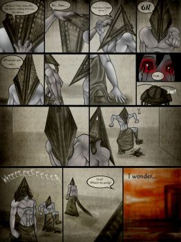 Between the lines P8 by ShadowSani