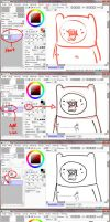 How I SAI tutorial by VanillyCake