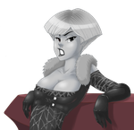 Chiana by Flick-the-Thief