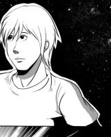 Comic Tease: The Devil Lives in 4B Pg9 by Geoss