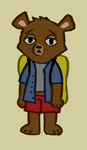 Bearkid by Anax253