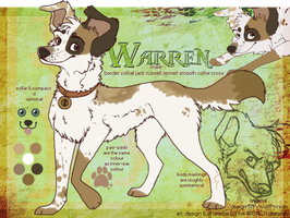 Warren Ref 2012-13 by Deesney