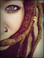 nose ring by fieldeee