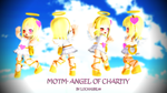 [MOTM] Angel of Charity by luckygirl88