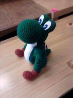 yoshi version2 by cted5692