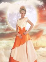 ::Tangerine Dreams:: by JunkbyJen