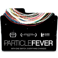 Particle Fever folder icon by AKSHUNT007