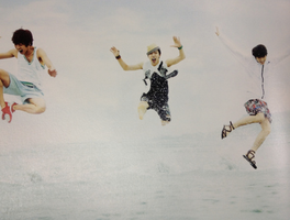 jump by JangDongWoo