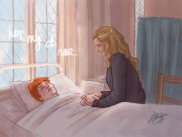 Her-my-oh-knee by MargaHG