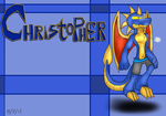 Christopher by Steve-the-defender