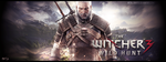 [ C O V E R ] The Witcher III by iBRIT0
