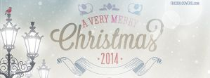 Merry-christmas-2014-facebook-covers by fbcoolcovers