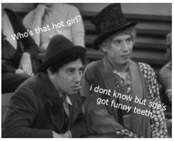Marx Brothers Caption by All-Will-Bow-to-Zim