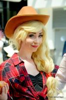 AppleJack cosplay (My Little Pony) #03 by Phobos-Cosplay
