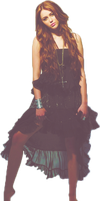 Miley Cyrus PNG by SuperstarElevate