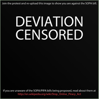 ANTI-SOPA! by Gammatron