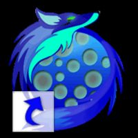 Bluefox icon by Theresa42J