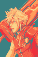 Color Palette Cloud by Ahrjey