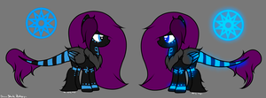 Dream Shade Ref by FPS-Foxi