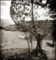Lock of love... by ansdesign