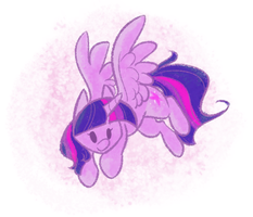 Twilicorn by BatLover800