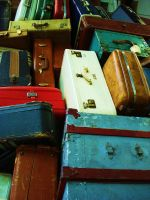 suitcase tower 1 by musicboxdancr