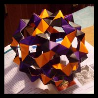 PHiZZ Truncated Icosahedron by NegaZero
