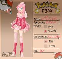 PV : Michelle by Angel97430